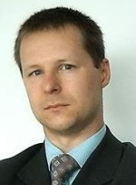 Marek Gmerski – experienced manager, trainer and consultant