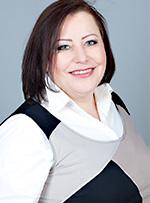 ANNA KUZIEMKO – trener/konsultant