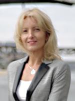 Lidia Wierzbicka - Trener/konsultant