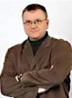 SŁAWOMIR MATCZAK – Trener i konsultant medialny.