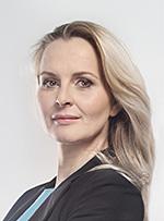 Marta Kazana Piętka – Director of strategic projects