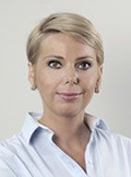 Anna Malagowska - business coach, ICC coach